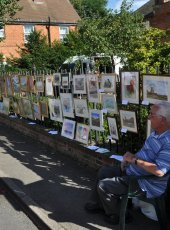 04 - The Cobham Art Group