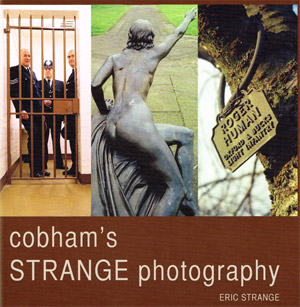 Cobhams Strange Photography Book